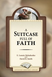 A Suitcase Full of Faith