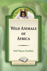 Wild Animals of Africa
