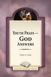 Youth Prays-God Answers