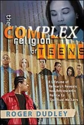 The Complex Religion of Teens