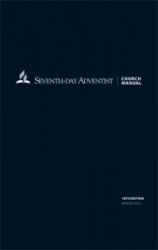 Seventh-day Adventist Church Manual - 2010
