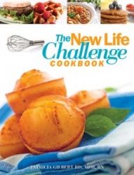 The New Life Challenge Cookbook
